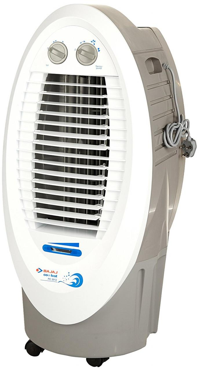 Good ... Of Water Available In The Cooler And Has 3 Speed Blower Control,  Suitable For All Climates And Coastal Regions, It Is Ideal For Bedrooms And  Offices.u201d