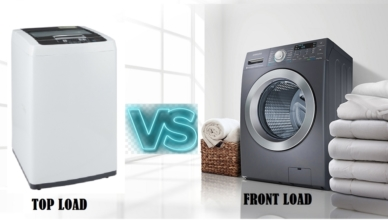 top load vs front load washer 2017