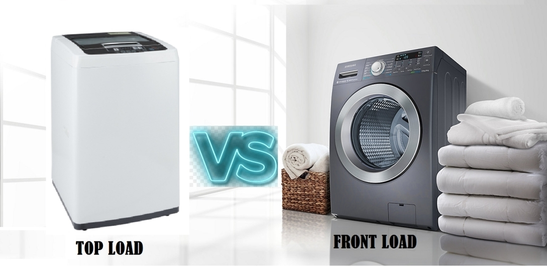 Top Load Vs Front Load Washing Machines 2017 Reviewsellers