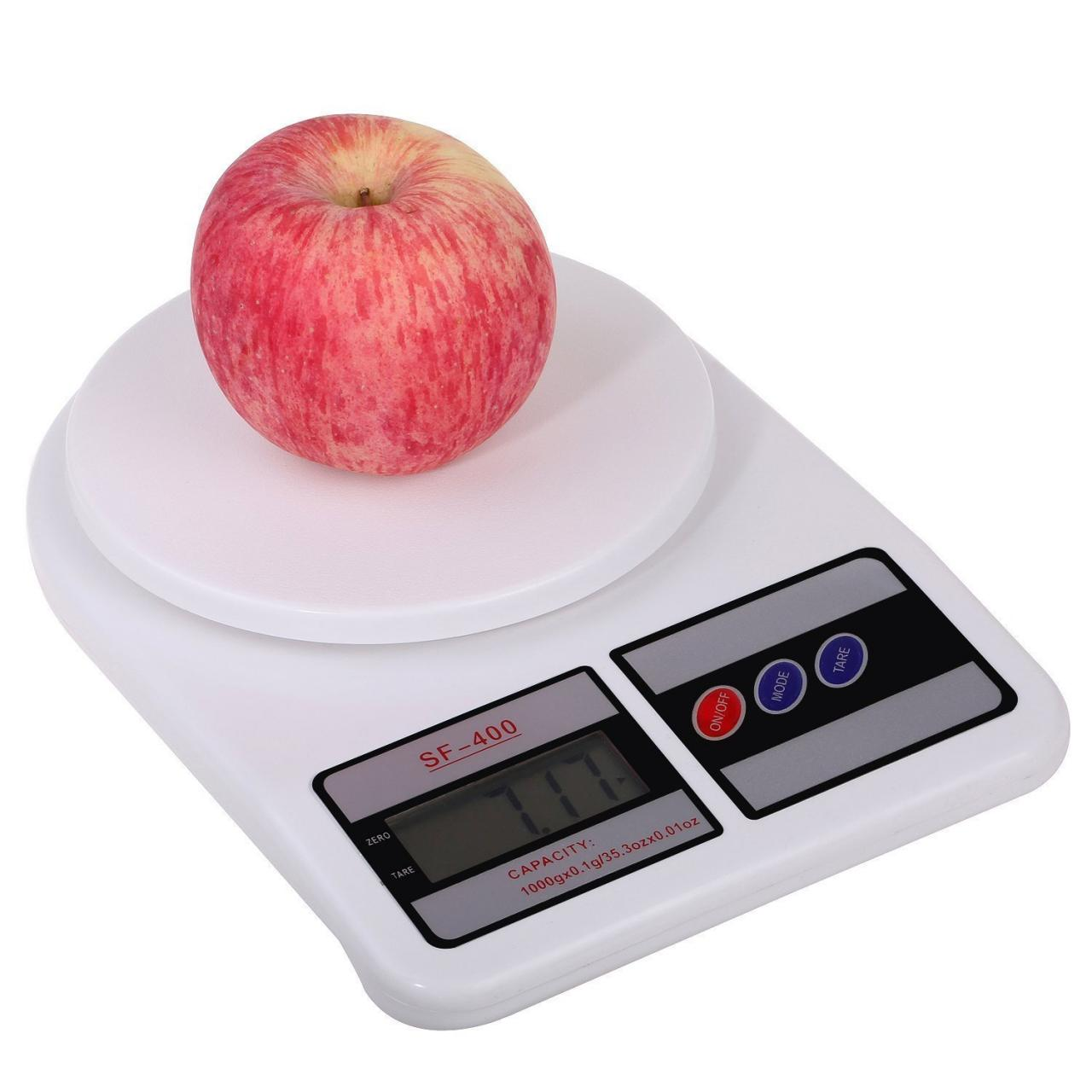Best Kitchen Scales Reviews