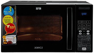 Best Ifb Microwave Oven In India 2017 Reviewsellers