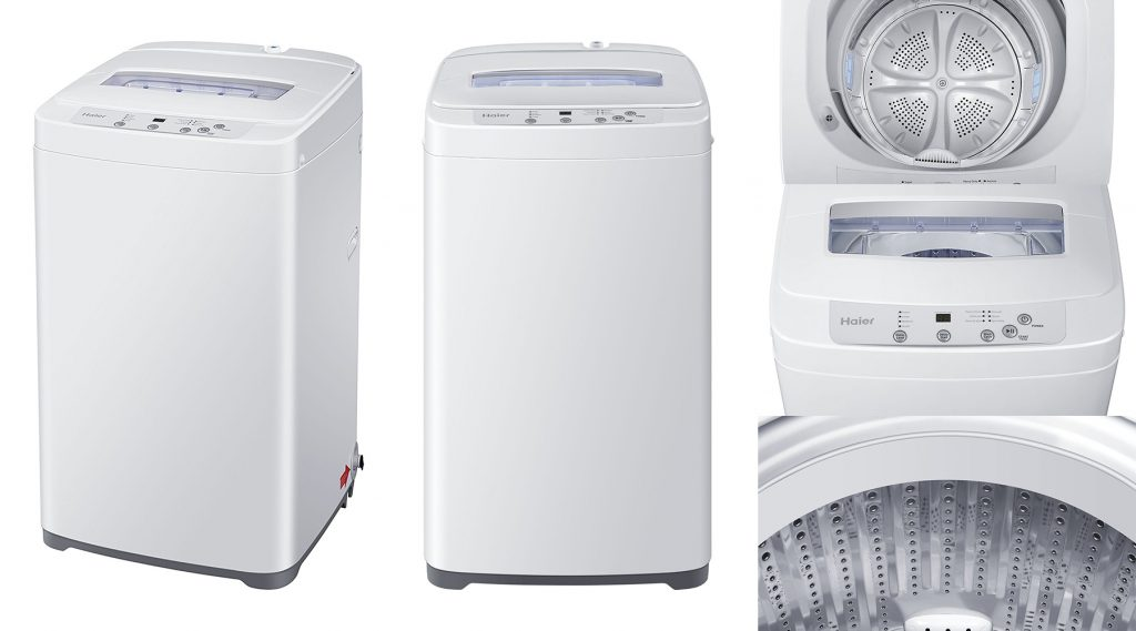 Top 10 Haier Front and Top Load Washing Machine List ...