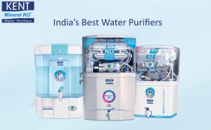 Best Kent Water Purifier in India 2017