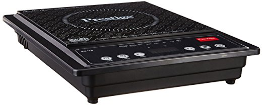 Prestige PIC 12.0 1500 Watt Induction Cooktop