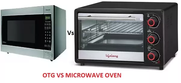 Microwave Oven For Baking Bestmicrowave