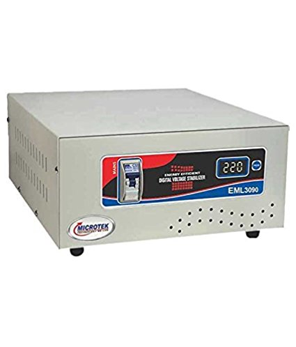 mainline voltage stabilizers for home