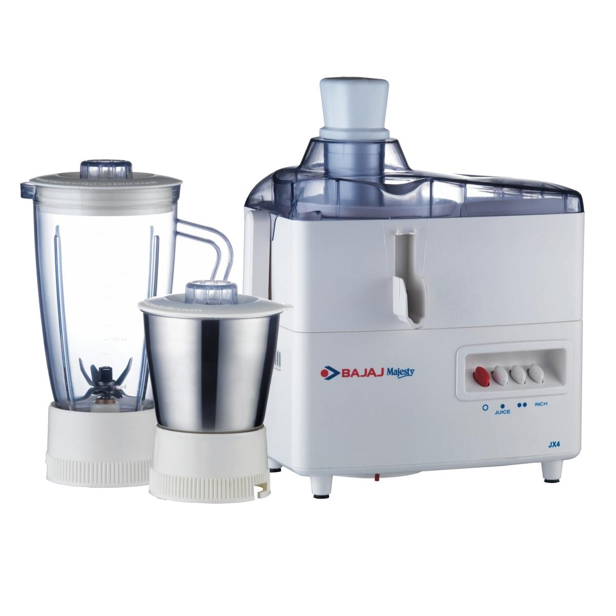 Top 7 Bajaj Juicer Mixer Grinder In India 2018 Reviewsellers