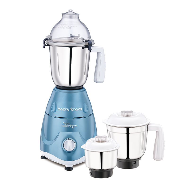 Top 5 Morphy Richards Icon Mixer Grinder In India 2018