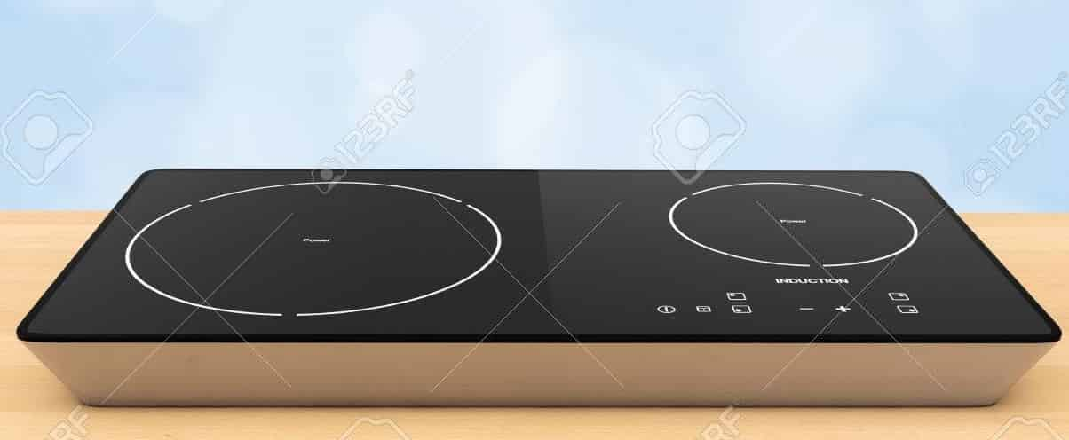 Portable and Compact Induction Cook tops