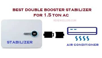 best double booster stabilizer for ac
