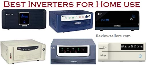 Best Inverters for Home with Price